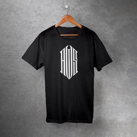 AUF WEISSEM STEIN Shirt