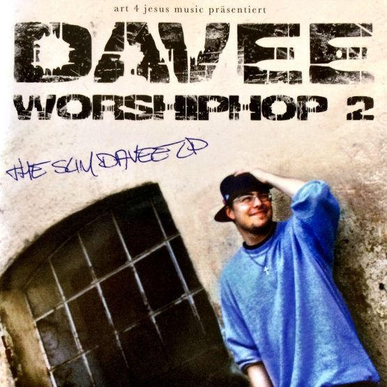 Worshiphop 2 Cover