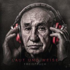 Freispruch Album Frontcover