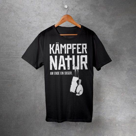 Kaempfernatur_Shirt